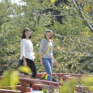 良縁祈願ならハードな道も覚悟⁉︎北鎌倉で寄りたいパワスポ3選