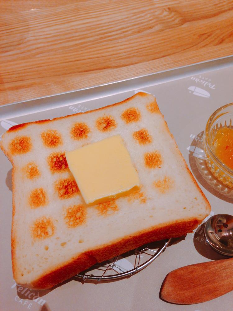 大人気ベーカリー「ペリカン」の2号店は早くも大行列!並んでも食べたい絶品トースト