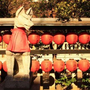 渋谷の喧噪に疲れたら…明治通りの癒し穴場スポット♡