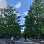 """【品川ベイエリア】で""""涼""""を楽しむ夏休みさんぽ♪"""